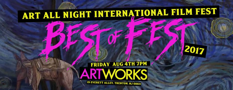 Best of the Fest Film Night