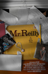 MRREILLY