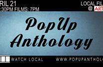 Pop Up Anthology