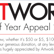 End of the Year Appeal 2016