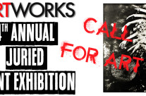 4th Annual Juried Print Exhibition CALL FOR ART