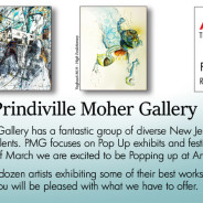 Prindiville Moher Group Exhibition