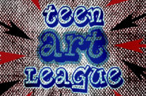 Teen Art League