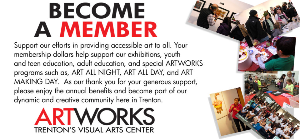 Artworks Membership