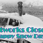 Artworks is Closed Due to Weather Conditions