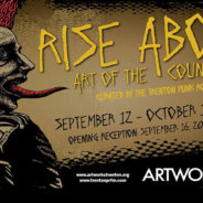 Rise Above – Art of the Counterculture