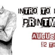 Intro to Intaglio Printmaking