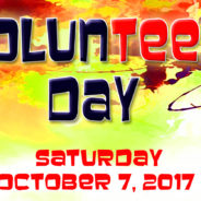 VolunTEEN Day